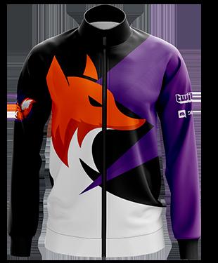 LightFoxVG - Bespoke Player Jacket