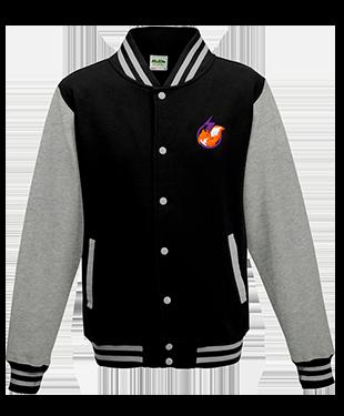 LightFoxVG - Varsity Jacket