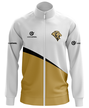 Valor Esports - Player Jacket
