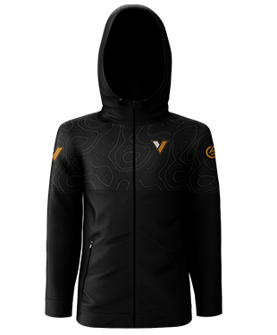 vekku - Bespoke Windbreaker Jacket