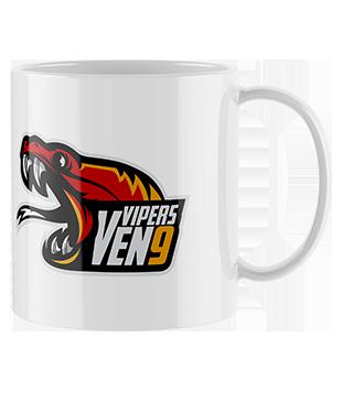 Ven9Vipers - Mug