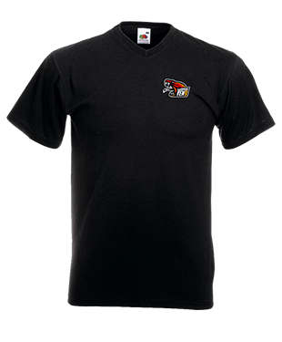 Ven9Vipers - V Neck T-Shirt