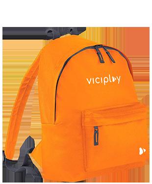 Viciplay - Original Backpack