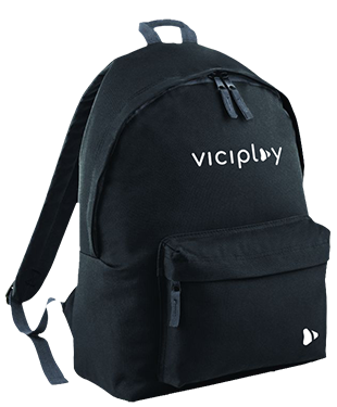 Viciplay - Maxi Backpack