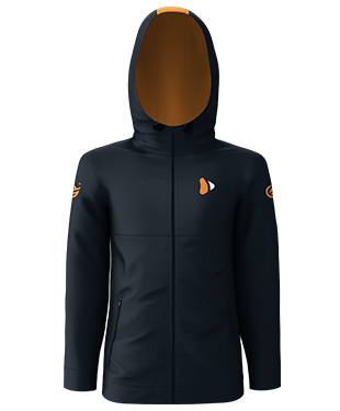 Viciplay - Bespoke Windbreaker Jacket