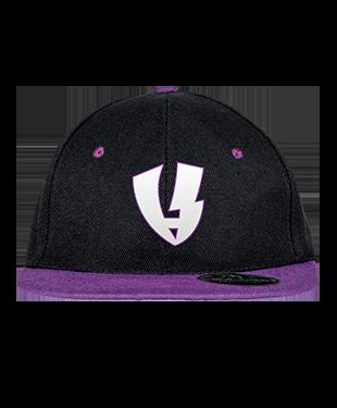 Viking Army - Contrast Snapback Cap