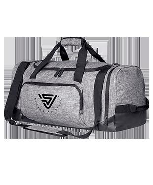 Virtual Steel - Sports Bag