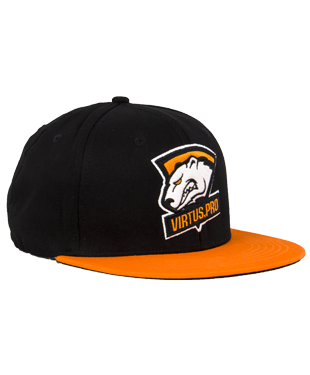 Virtus Pro - Snapback Cap