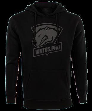 Virtus Pro - Player Hoodie Black