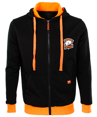 Virtus Pro - Player Zipped Hoodie