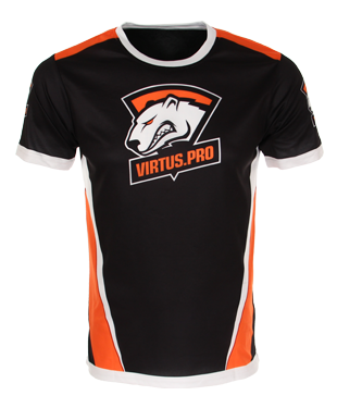 Virtus Pro - 2018 Player Jersey