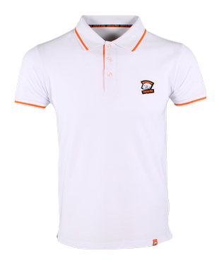 Virtus Pro - Polo Shirt - White