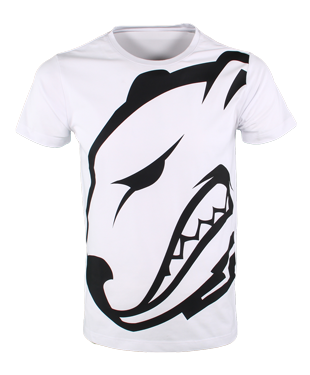 Virtus Pro - Bear T-Shirt - White