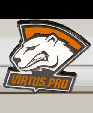 Virtus Pro - Pin