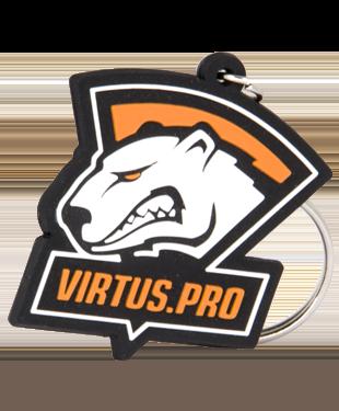 Virtus.Pro - Keyring