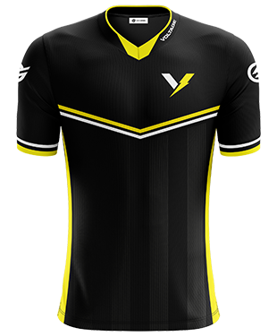 Voltage Gaming - Short Sleeve Esports Jersey