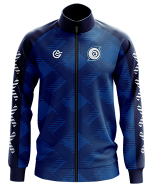 Vortex Gaming ES - Esports Player Jacket
