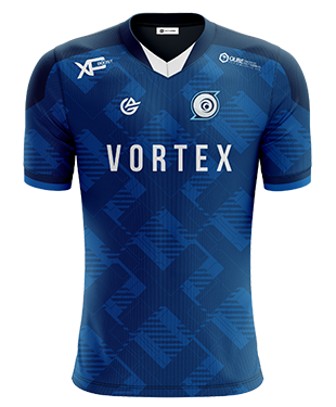 Vortex Gaming ES - Short Sleeve Esports Jersey