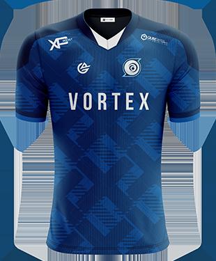 Vortex Gaming ES - Short Sleeve Esports Jersey