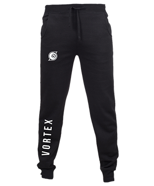 Vortex Gaming ES - Slim Cuffed Jogging Bottoms