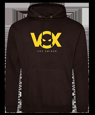Vox Eminor - Casual Hoodie
