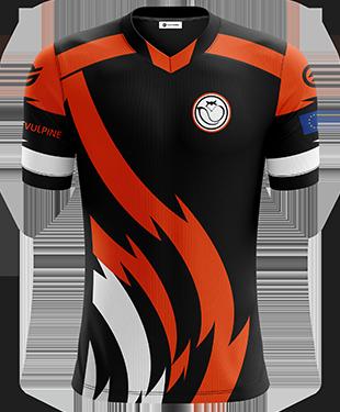 Vulpine Esports - Short Sleeve Esports Jersey