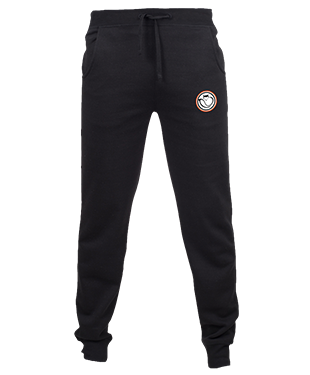 Vulpine Esports - Slim Cuffed Jogging Bottoms