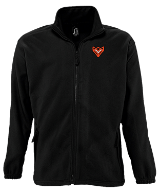 Vulpine Esports - Fleece Jacket