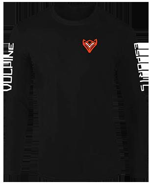 Vulpine Esports - Long Sleeve T-Shirt