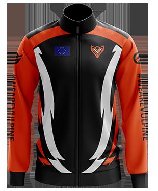 Vulpine Esports - Bespoke Player Jacket