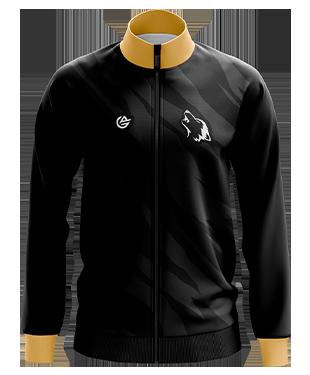 Warwick Esports - Bespoke Player Jacket