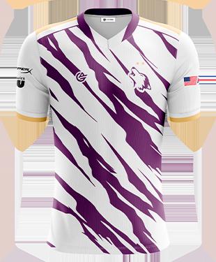Warwick Esports - Short Sleeve Esports Jersey