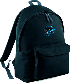 Wicked Wolves Gaming - Maxi Backpack