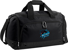 Wicked Wolves Gaming - Holdall