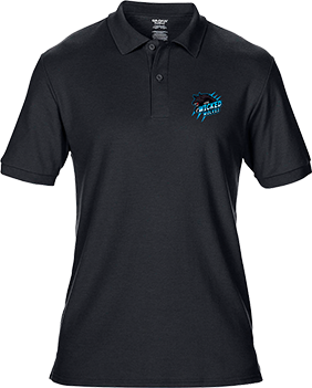 Wicked Wolves Gaming - Polo Shirt