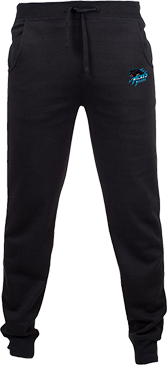 Wicked Wolves Gaming - Slim Cuffed Jogging Bottoms