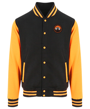Wind and Rain - Varsity Jacket