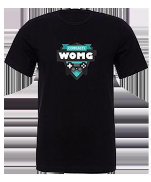 WOMG - Unisex T-Shirt