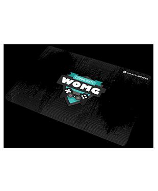 WOMG - Gaming Mousepad