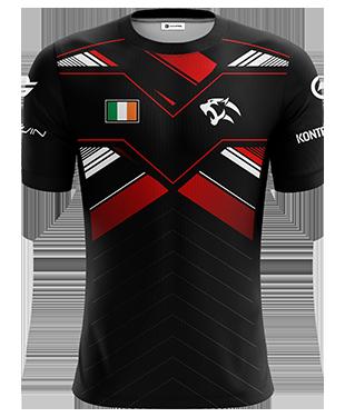 ZeRo Esports - Pro Short Sleeve Esports Jersey