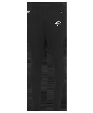 ZeRo Esports - Dropped Crotch Jog Pants