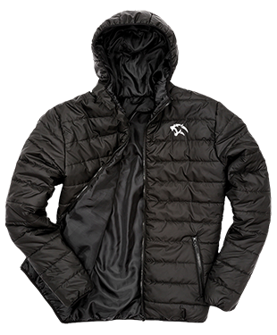 ZeRo Esports - Soft Padded Jacket