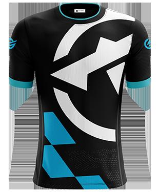 zTruth Esports - Short Sleeve Esports Jersey