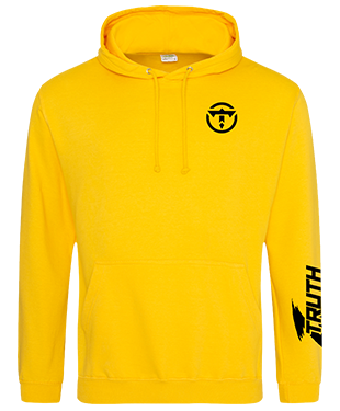 zTruth Esports - Casual Hoodie