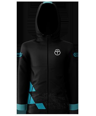 zTruth Esports - Bespoke Windbreaker Jacket